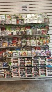 Huge variety of PS3 games! As low as $5 a piece!Also XBOX 360... Kingston Kingston Area image 3
