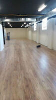Perfect Office/Studio Space Near the Heart of Kitchener