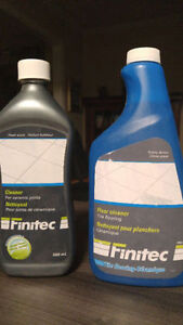 Finitec Cleaning Kit for Ceramic Floors...NEW in boxes (2) Kitchener / Waterloo Kitchener Area image 4