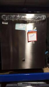 24'' dishwasher, Stainless steel, BRAND NEW