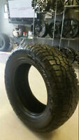 NEW!33x12.50r20 OR 35x12.50r20 10 PLY TIRES ONLY $1190 full set!