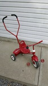 Red Tricycle for Sale