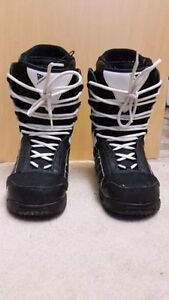 K2 Snowboarding Boots Size 9