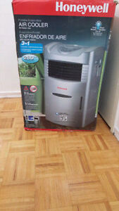 HONEYWELL AIR COOLER-LIKE NEW IN BOX-For Small Office/Room
