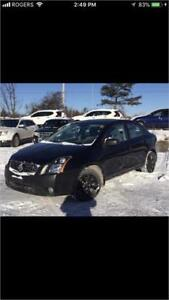 2008 Nissan Sentra 2.0 WINTERTIRES 1YR FULL WARRANTY CERTIFIED