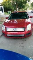 Ford Fusion Berline 2006 negociable