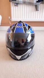 Helmet Can size L