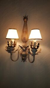High Quality Wall Sconces