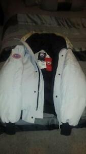 Men's Canada Goose Chilliwack Bomber Winter Jacket