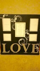 Love/Wedding Picture Frame