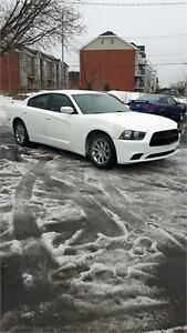 2012 Dodge Charger Police Pack automatique