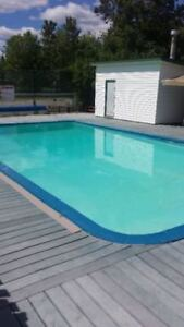 *Spacious New Sudbury Townhouse with Pool Near all Amenities