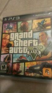 GTA 5 LIKE NEW!!!