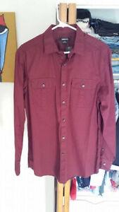 Men's Claiborne shirt (NEW) Size M