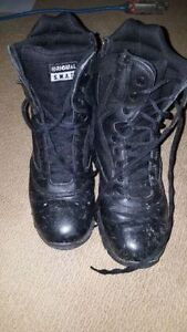 SWAT Boots, great condition, REDUCED PRICE!