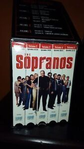 for sale the sopranos
