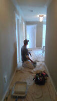 AFFORDABLE PROFESSIONAL PAINTERS AT YOUR SERVICE