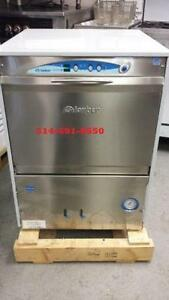 NEUF!!!! LAVE VAISELLE COMMERCIAL DISHWASHER BRAND NEW