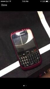 Blackberry Curve 9300 with Charger