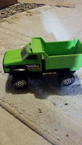 Green Tonka Truck for Sale