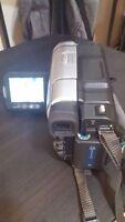 Sony HandyCam trv138