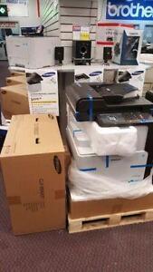 Samsung 8128NA NEW Copier 11x17 Laser printer Scanner FREE Print