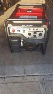 Yamaha Generator For Sale Edmonton