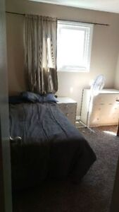 All inclusive Room Fully Furnished Available Now Edmonton Edmonton Area image 1
