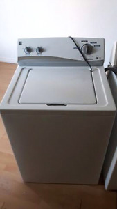 Kenmore Electric Washer