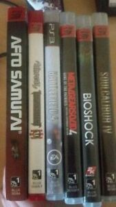 PS3 GAMES **NEED GONE ASAP**