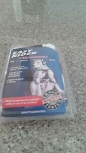 Easy Rider Car Harness for Dogs - Size Large
