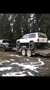 Reduced! 1988 Jeep XJ. Need gone!