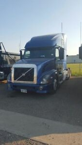 Two Volvo Trucks For Sale