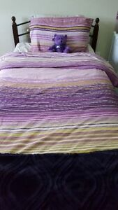 Twin Bed - Everything Included (Pick-Up Only) London Ontario image 1