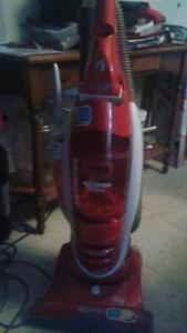 This is very Eureka vacuum
