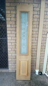 Glazed Bi-fold door - 2040x820mm (new) Berowra Hornsby Area Preview