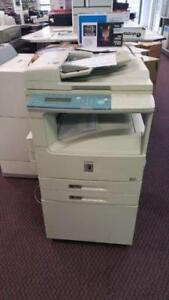 Canon ImageRUNNER 11x17 Copier Printer FAX 2010F Photocopier Copy Machine On SALE