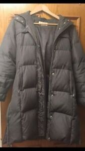 Michael Kors Quilted Parka London Ontario image 3