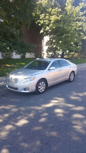 Toyota Camry 2011 LE Sedan in excellent condition