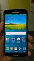 Samsung Galaxy S4/ S5 Great Condition!