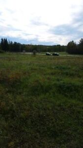 2 Building Lots at 2.45 acres each Strathcona County Edmonton Area image 4