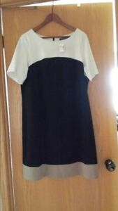 Brand new never worn, with tags size 2X Addition Elle dress $30
