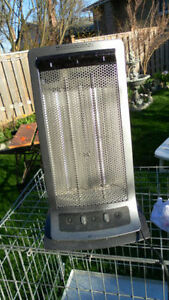 bionaire heater or best offer