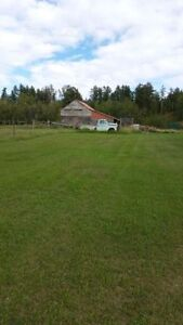 2 Building Lots at 2.45 acres each Strathcona County Edmonton Area image 5