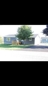 House on Double Lot 4Sale!