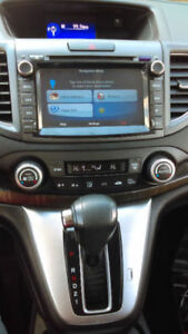 OEM HONDA CRV NAVI GPS BLUETOOTH INCLUDING INSTALL $499