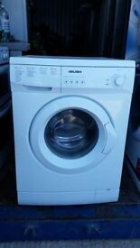'Bush' Washing Machine - Good condition / Free local delivery and fitting