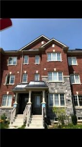 Absolutely Beautiful 2 Years Old Townhouse In A Great Location!
