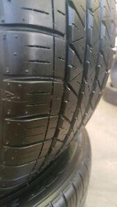 215/45/18 Dunlop SP Sport 5000 / DYNASTY AUTO