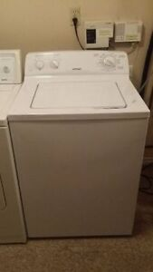 Hotpoint Commercial Quality washer